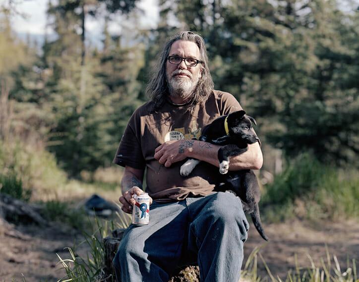 comunidade nômade alasca 10