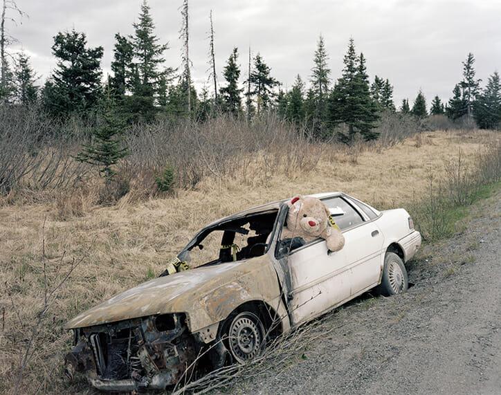 comunidade nômade alasca 11