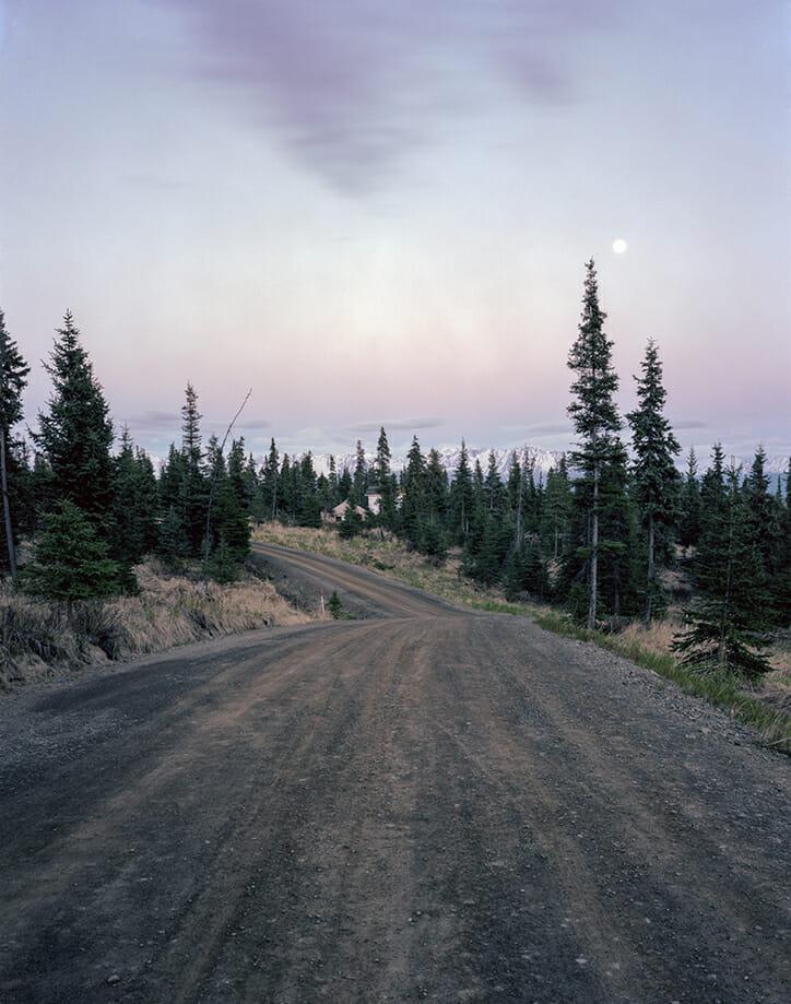 comunidade nômade alasca 12