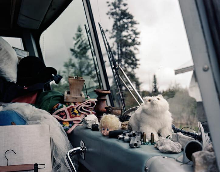comunidade nômade alasca 4
