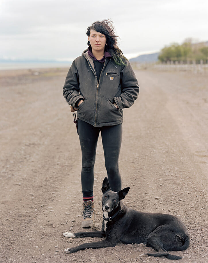 comunidade nômade alasca 6