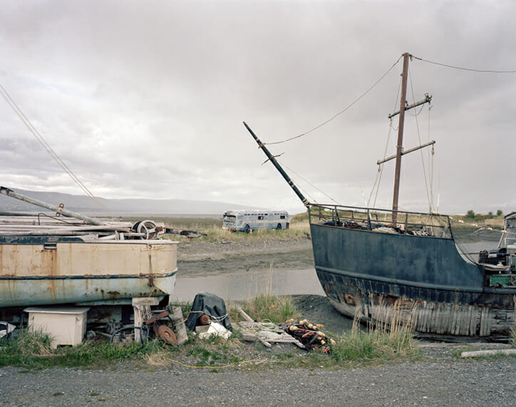 comunidade nômade alasca 7