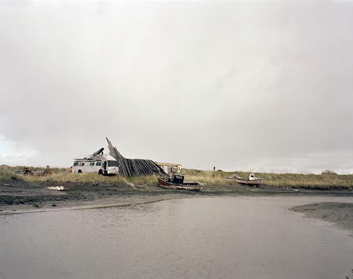 comunidade nômade alasca 8