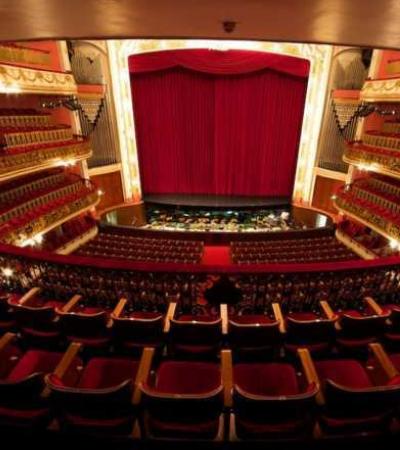 Theatro Municipal de São Paulo terá maratona de concertos gratuitos