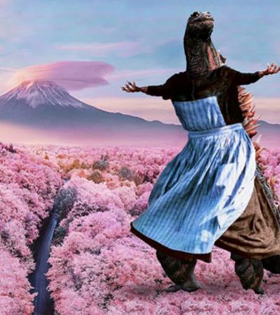 Conheça as 10 montagens ganhadoras do maior concurso de Photoshop de todos os tempos