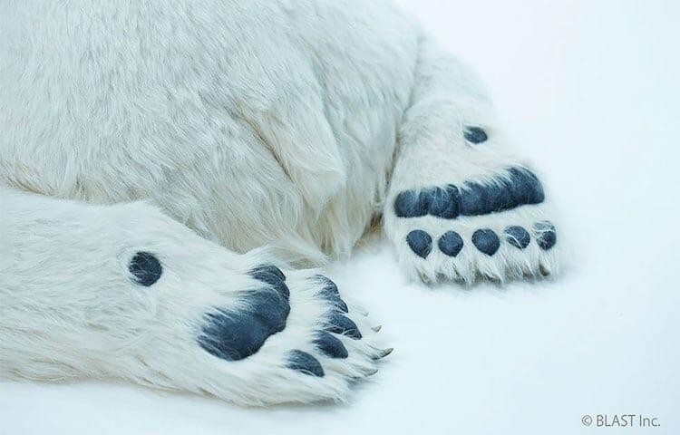 esculturas urso polar 5