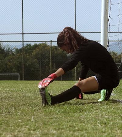 Hysteria lança minidoc sobre peneiras do futebol feminino