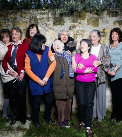 'Anti-asilo' francês reúne mulheres em bem-viver coletivo e chama debate para idosos no Brasil