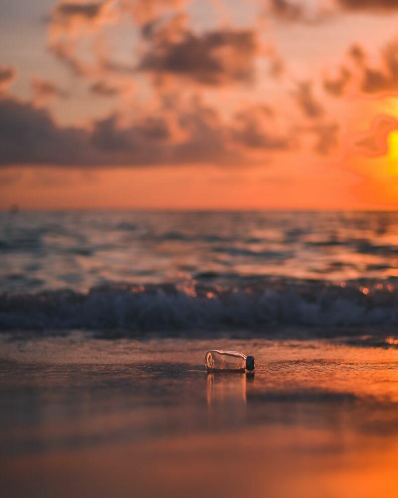 ilhas de lixo mar 3