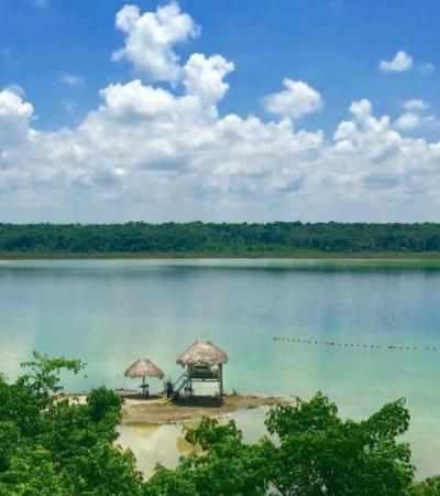 Maya Ka'an: o novo destino de ecoturismo do México