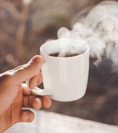 O melhor café do mundo é brasileiro e de Minas Gerais