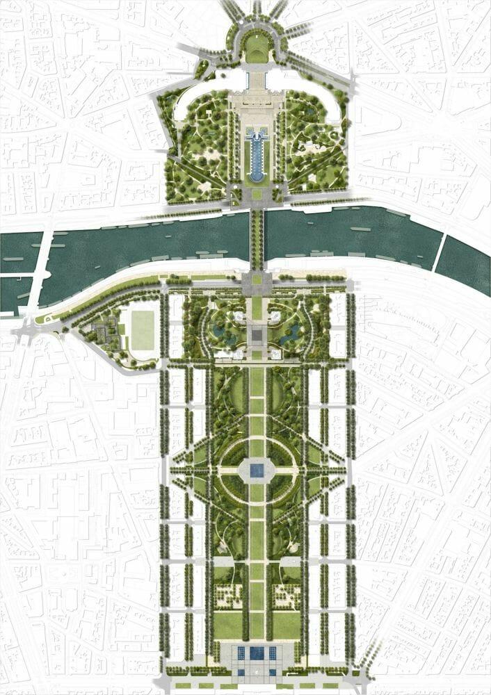 parque torre eiffel 4