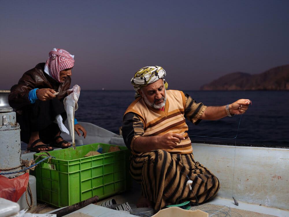 pesca em omã 3
