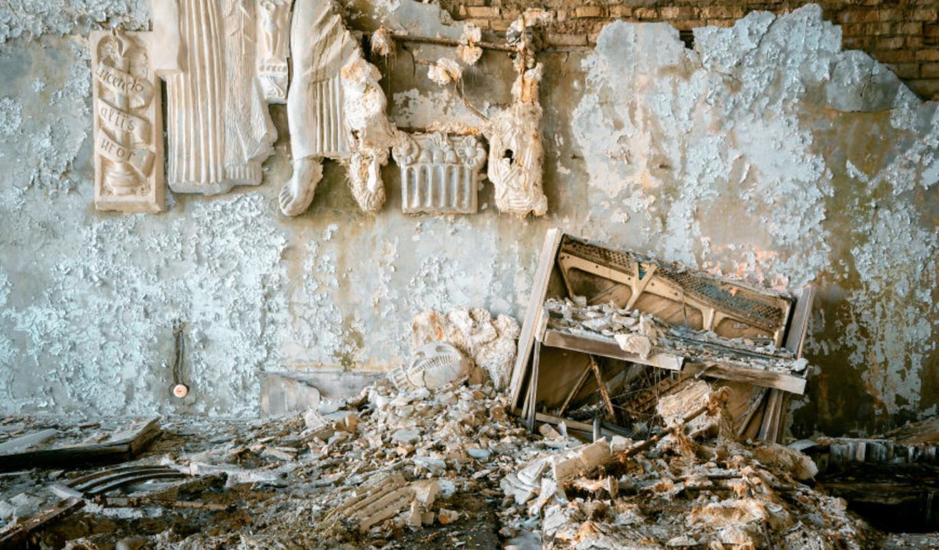pianos em chernobyl 2