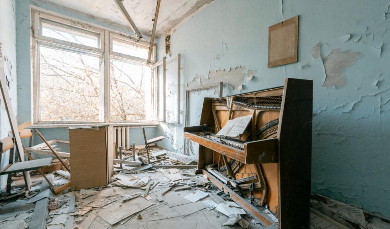 pianos em chernobyl 7