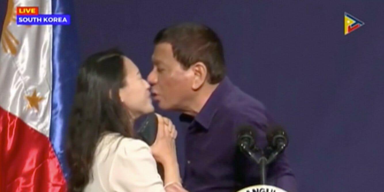 presidente filipinas 1