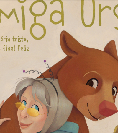 Rita Lee vira personagem da literatura infantil em saga ativista
