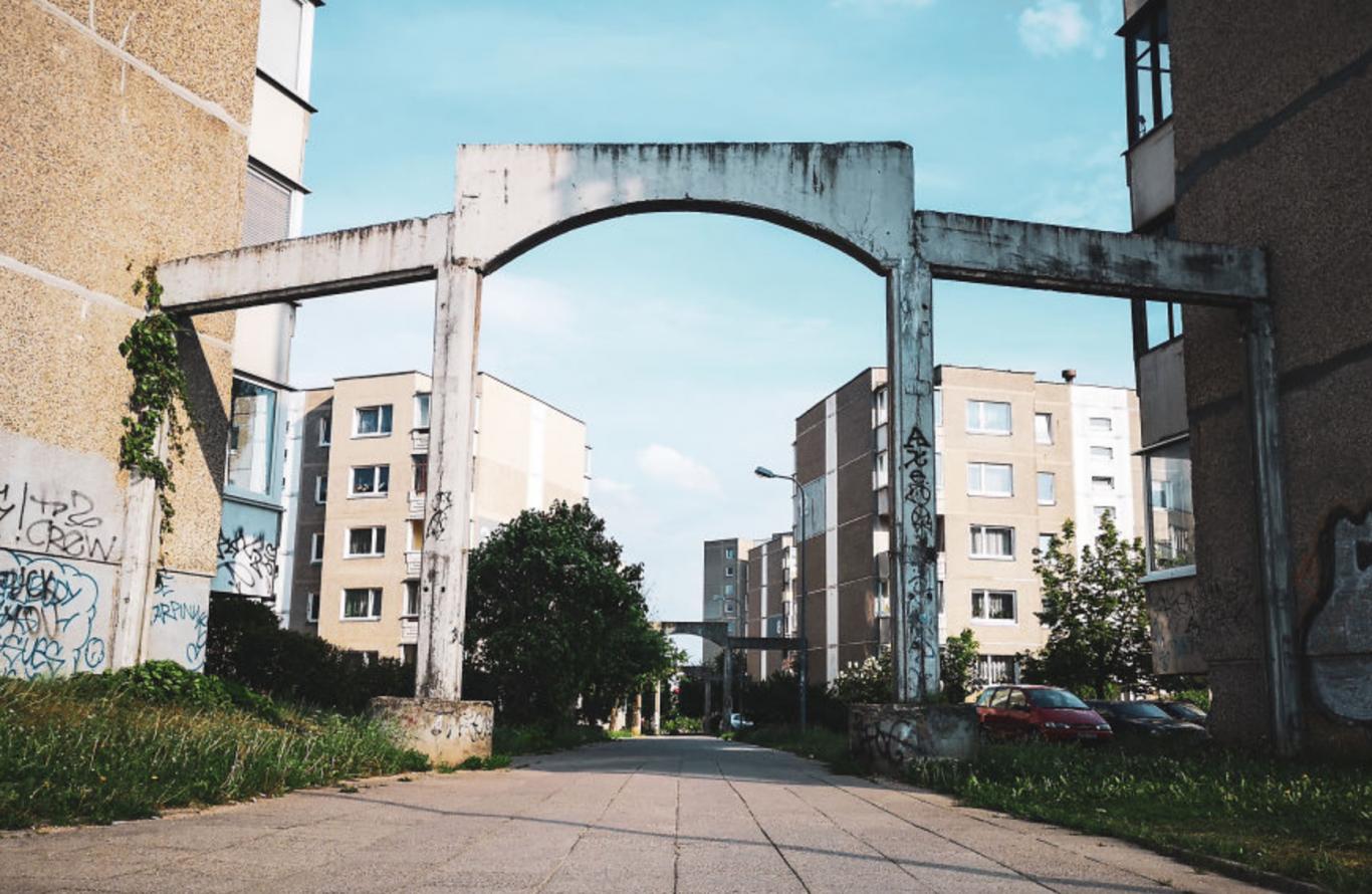 série chernobyl cidade 1