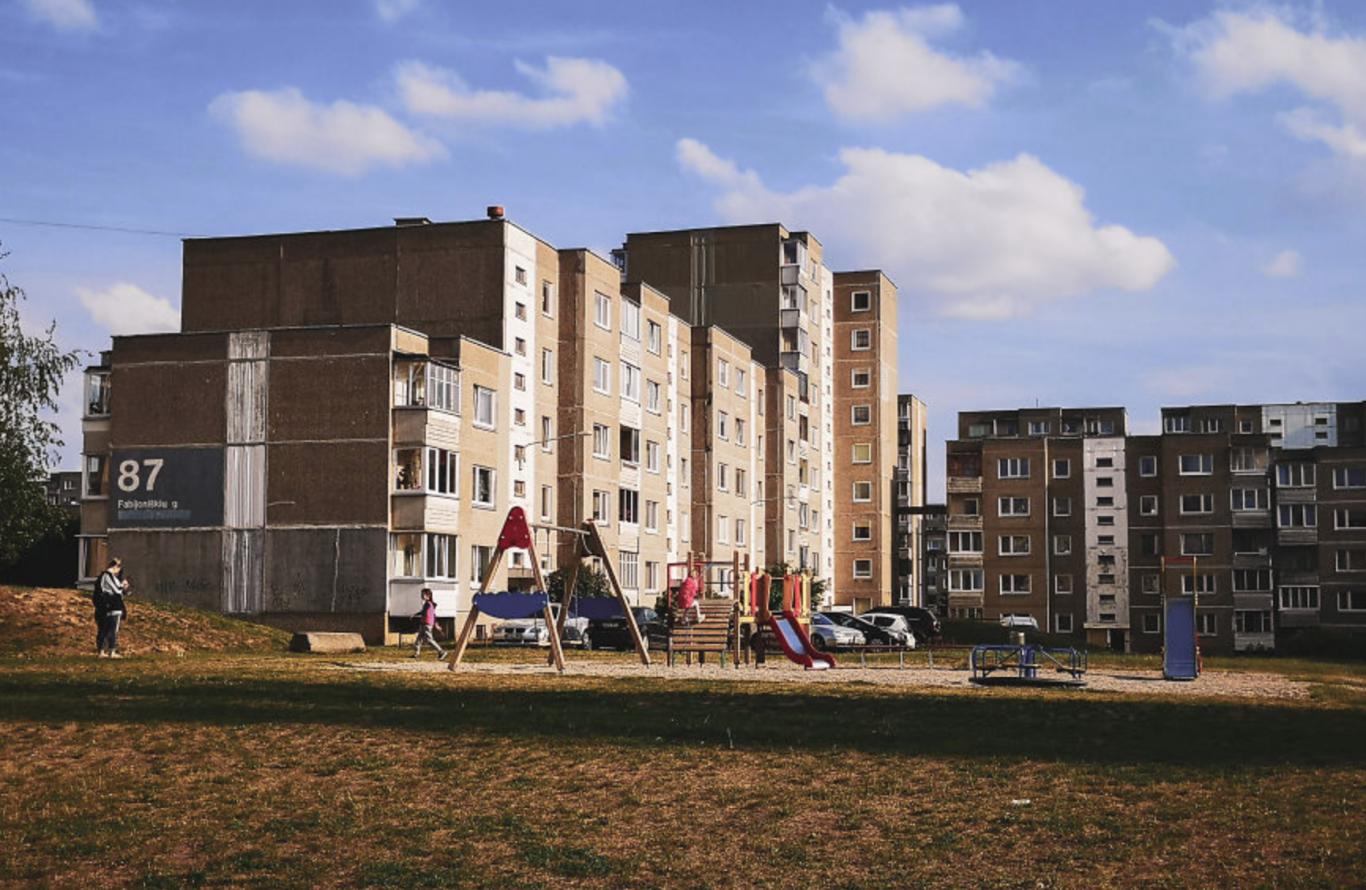 série chernobyl cidade 12