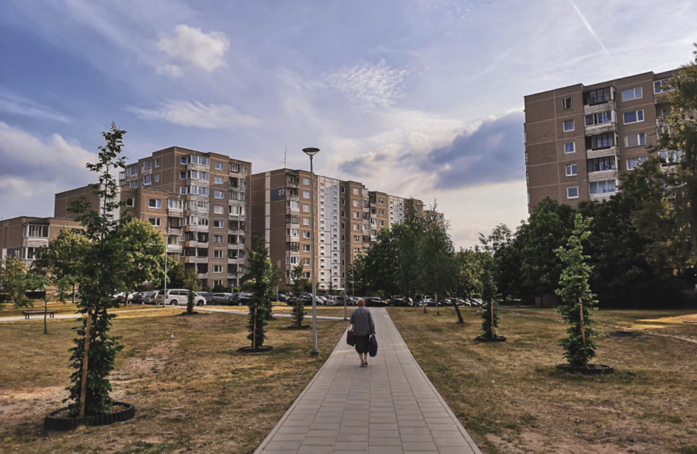 série chernobyl cidade 13