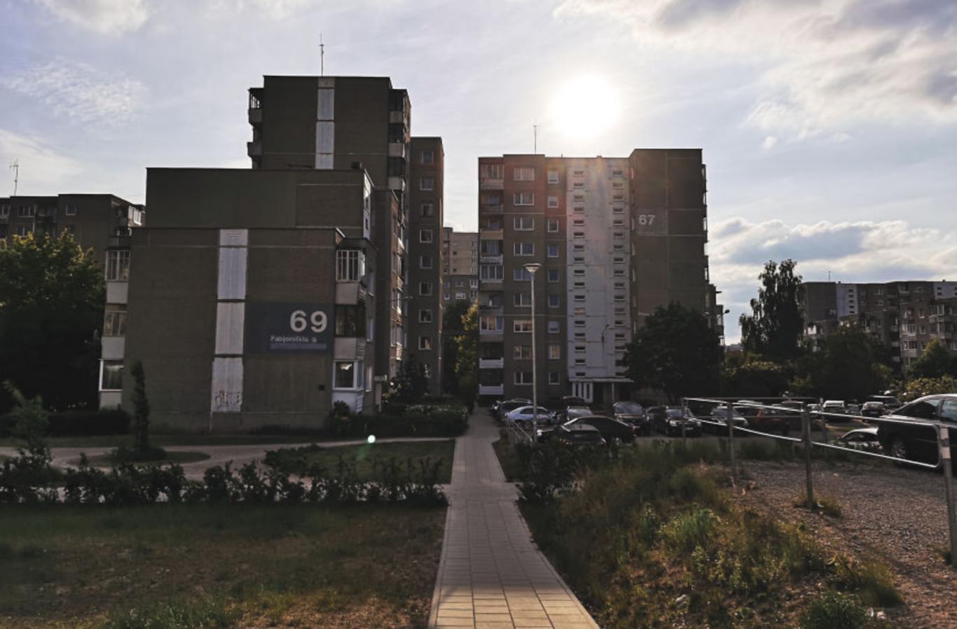 série chernobyl cidade 16