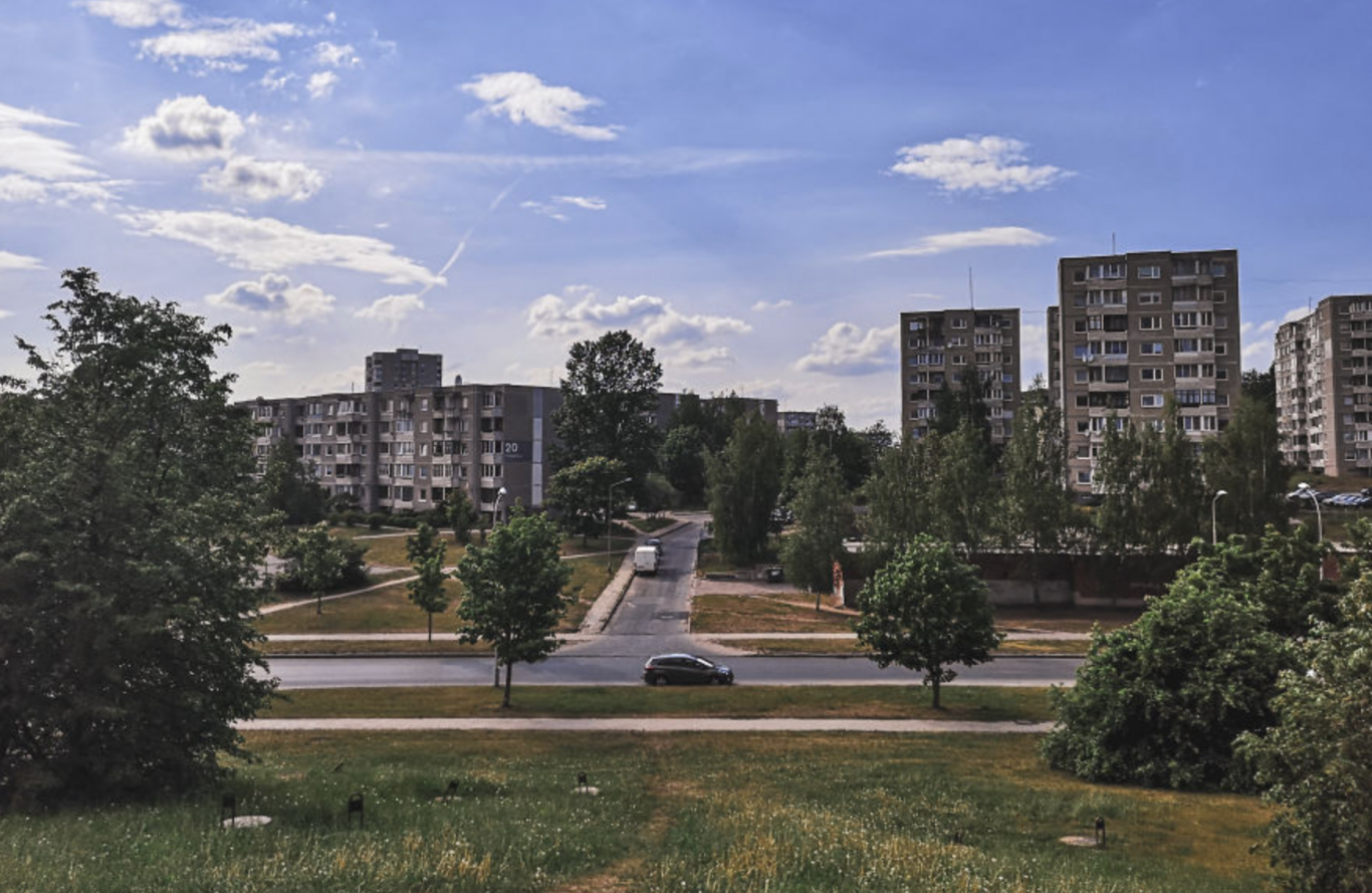 série chernobyl cidade 3