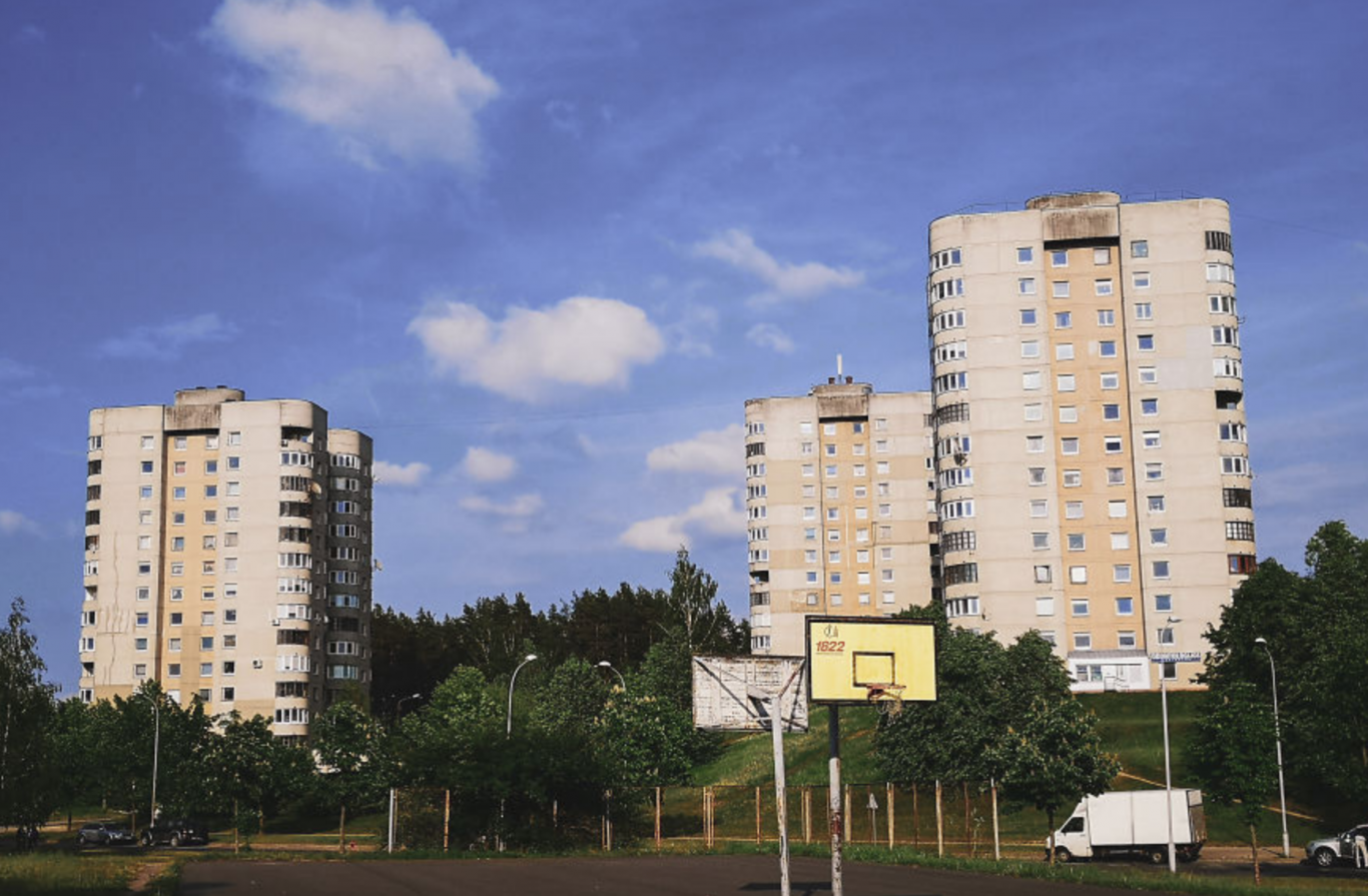 série chernobyl cidade 8
