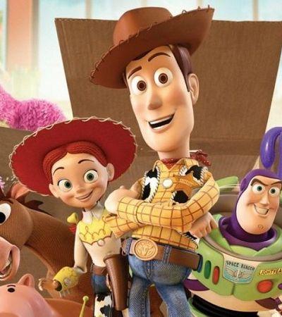 7 lições de vida que aprendemos com Toy Story