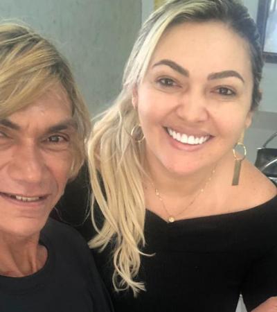 Após receber dia de beleza, mulher trans ganha emprego em salão em Natal