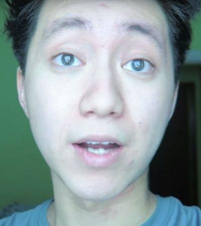 Youtuber dá Oreo recheado de pasta de dente a morador de rua e é condenado à prisão