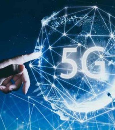 Projeto de lei baseado em fake news quer proibir testes com internet 5G
