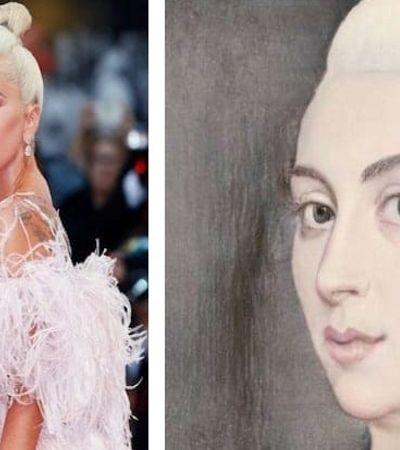 5 artistas que viraram obras de arte com uso de app de reconhecimento facial