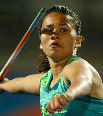 Morre aos 18 anos brasileira revelação finalista do mundial de atletismo