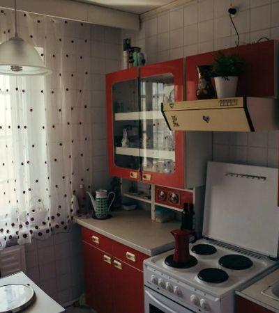 Mau gosto… Casal transforma apartamento para aluguel em cenário de Chernobyl