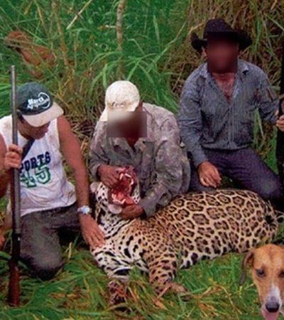 Grupo de caçadores é alvo de denúncias no Acre e MPF fala em 'sadismo'
