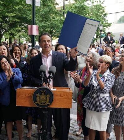 Nova lei proíbe desigualdade salarial entre homens e mulheres no estado de NY