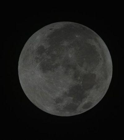 50º aniversário do homem na lua tem eclipse parcial que pode ser visto no Brasil