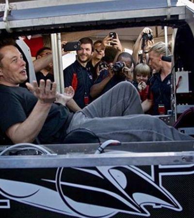 Elon Musk anuncia implantes no cérebro que se conectam aos smartphones