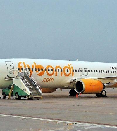 Low cost estreia com voos 63% mais baratos para Buenos Aires