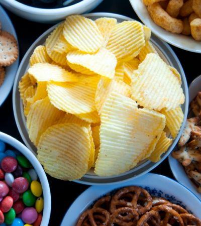 Alimentos que 'escondem' gordura trans e você deveria ter cuidado com eles