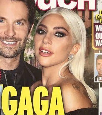 Juntos e shallow now? Lady Gaga e Bradley Cooper são alvos de fake news