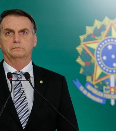 Volta de cruzeiros a Fernando de Noronha vai ser autorizada por Bolsonaro