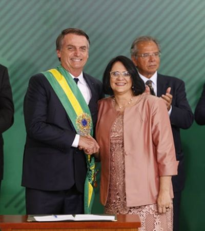 Na ONU, Brasil vota com Arábia Saudita e outras ditaduras contra direitos humanos