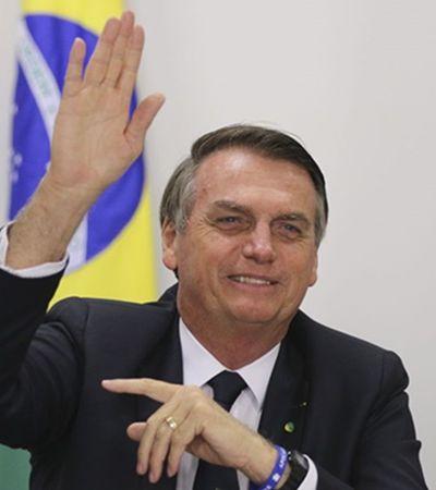 Bolsonaro diz que trabalho infantil 'não atrapalha a vida de ninguém'