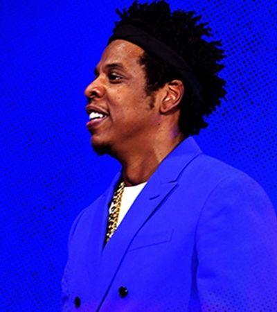 Jay-Z vai investir na maconha. E quer empregar quem foi preso na guerra às drogas
