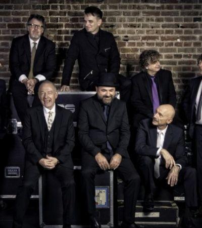 King Crimson pede aos fãs que não levem celulares para show em SP