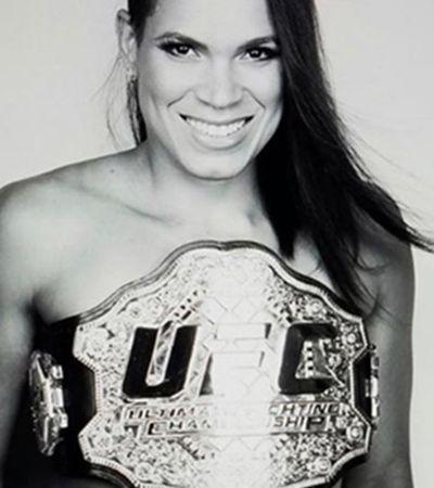 Amanda Nunes nocauteia e leva 3 prêmios para o Brasil no 'Oscar do MMA', em Las Vegas