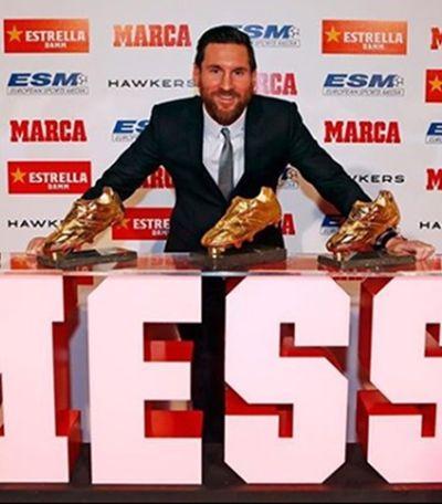 Messi mobiliza equipe para oferecer comida grátis em noite mais fria do ano