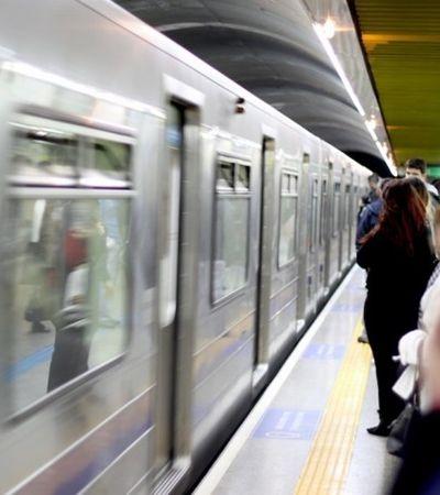 Metrô de São Paulo vai ter que indenizar passageiro assaltado em estação