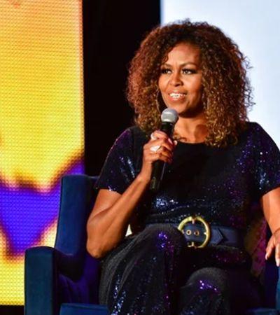 Michelle Obama é a mulher mais admirada do mundo em 2019